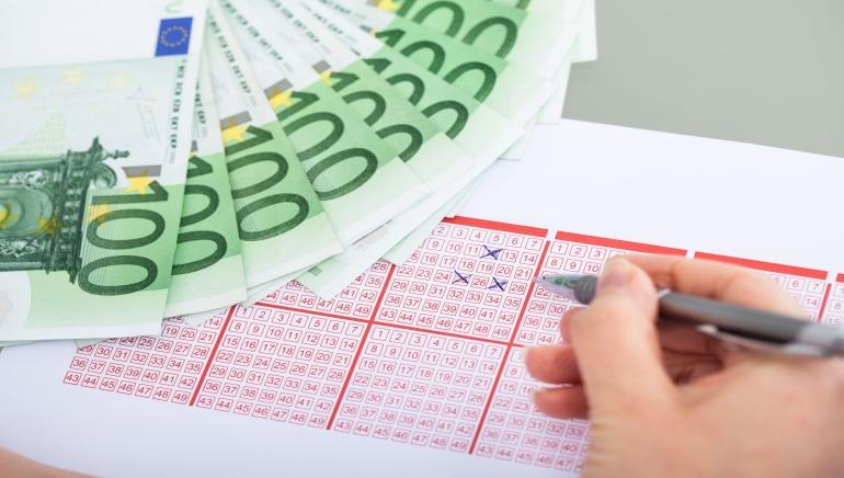 Loterii